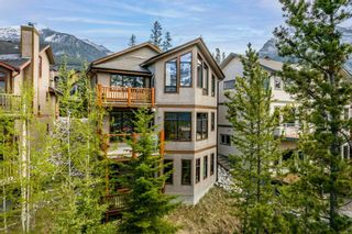 Photo 3: 321 Eagle Heights: Canmore Detached for sale : MLS®# A1113119