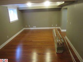 Photo 10: 15479 37b Avenue in Surrey: Morgan Creek House for sale (South Surrey White Rock)  : MLS®# F1103188
