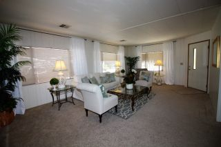 Photo 3: CARLSBAD WEST Manufactured Home for sale : 2 bedrooms : 7315 San Bartolo in Carlsbad