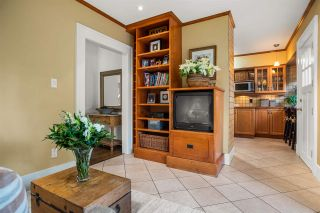 Photo 17: 1993 QUILCHENA Crescent in Vancouver: Quilchena House for sale (Vancouver West)  : MLS®# R2531481