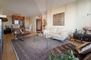 "Photo 9: 1403 1003 PACIFIC Street in Vancouver: West End VW Condo for sale in ""SEASTAR"" (Vancouver West)  : MLS®# R2566718"