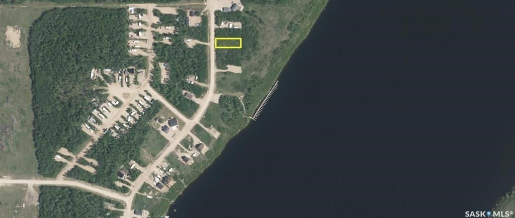 Main Photo: 608 Willow Point Way in Lake Lenore: Lot/Land for sale (Lake Lenore Rm No. 399)  : MLS®# SK871516
