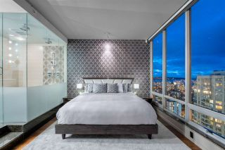 """Photo 9: PH5 1288 W GEORGIA Street in Vancouver: West End VW Condo for sale in """"RESIDENCES ON GEORGIA"""" (Vancouver West)  : MLS®# R2549314"""