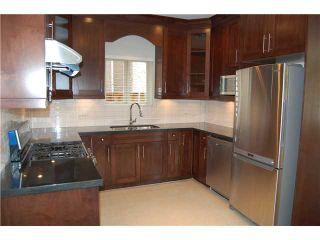 """Photo 2: 1777 E 12TH Avenue in Vancouver: Grandview VE 1/2 Duplex for sale in """"GRANDVIEW"""" (Vancouver East)  : MLS®# V851693"""