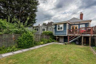 Photo 16: 1178 E 14TH Avenue in Vancouver: Mount Pleasant VE House for sale (Vancouver East)  : MLS®# R2176607
