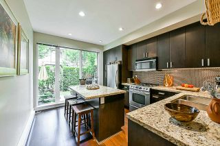 """Photo 5: 83 2501 161A Street in Surrey: Grandview Surrey Townhouse for sale in """"Highland"""" (South Surrey White Rock)  : MLS®# R2378719"""