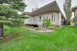 Photo 49: 6 409 HUNTERS Green in Edmonton: Zone 14 House Half Duplex for sale : MLS®# E4246933