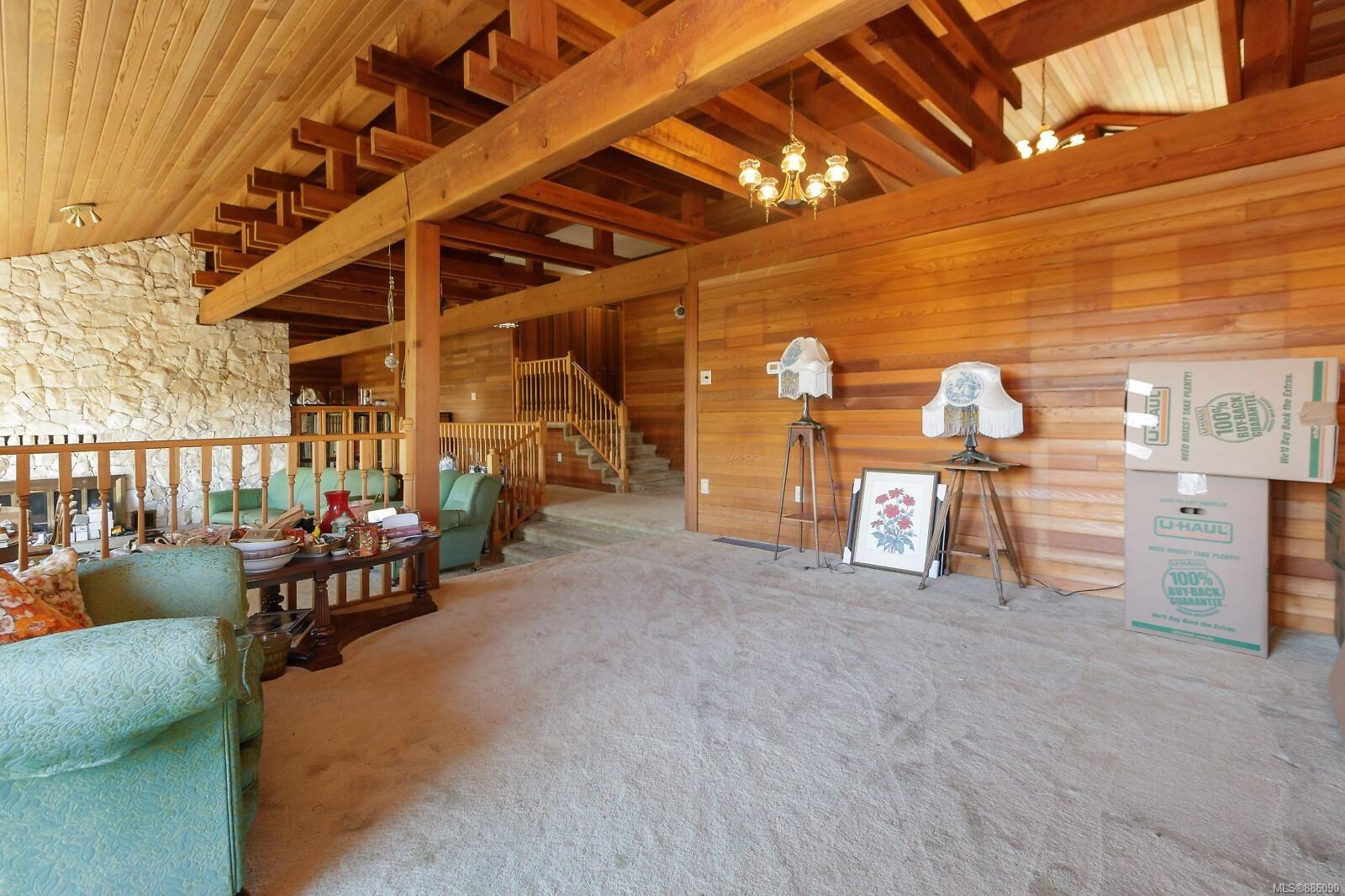 Photo 10: Photos: 4553 Blenkinsop Rd in : SE Blenkinsop House for sale (Saanich East)  : MLS®# 886090
