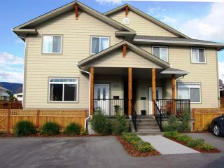 Photo 1: 469 YOUNG STREET in Penticton: Residential Attached for sale : MLS®# 112448