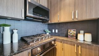 """Photo 4: 1807 2978 GLEN Drive in Coquitlam: North Coquitlam Condo for sale in """"Grand Central One"""" : MLS®# R2616903"""