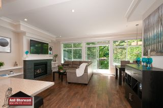 "Photo 4: 38 11461 236 Street in Maple Ridge: Cottonwood MR Townhouse for sale in ""TWO BIRDS"" : MLS®# R2480673"