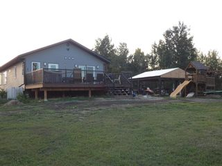 Photo 1: 5314 Township 594 Road: Rural Barrhead County House for sale : MLS®# E4243338