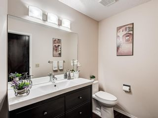 Photo 19: 51 5810 Patina Drive SW in Calgary: Patterson Row/Townhouse for sale : MLS®# A1070595