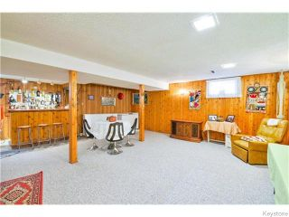 Photo 14: 4630 Roblin Boulevard in Winnipeg: Residential for sale (1F)  : MLS®# 1623995