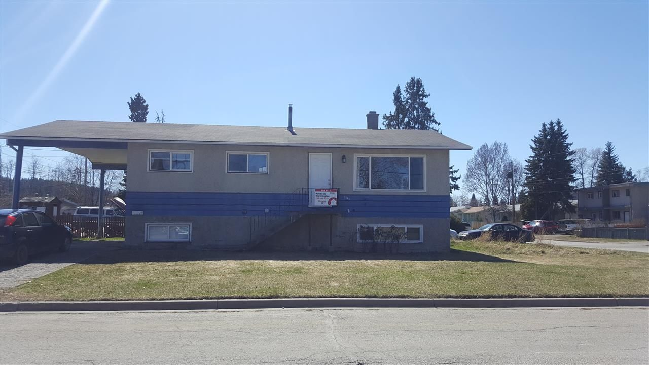 Main Photo: 1343 STRATHCONA AVENUE in : VLA House for sale : MLS®# R2159401