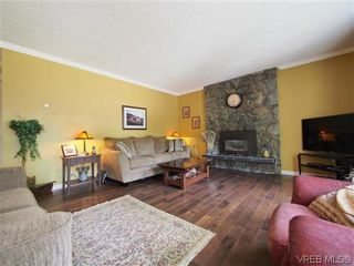 Photo 3: 1536 Winchester Road in VICTORIA: SE Gordon Head Residential for sale (Saanich East)  : MLS®# 313117