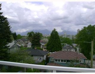 "Photo 10: 403 4181 NORFOLK Street in Burnaby: Central BN Condo for sale in ""NORFOLK PLACE"" (Burnaby North)  : MLS®# V766544"