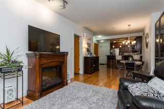"Photo 4: 241 8288 207A Street in Langley: Willoughby Heights Condo for sale in ""Yorkson Creek Walnut Ridge II"" : MLS®# R2222311"