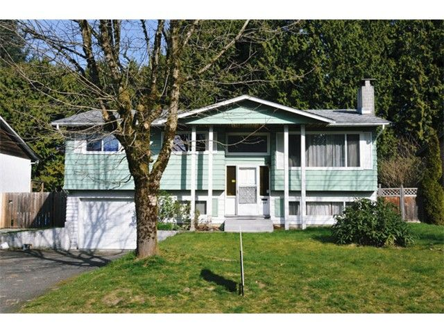 Main Photo: 21081 119TH Avenue in Maple Ridge: Southwest Maple Ridge House for sale : MLS®# V1109671