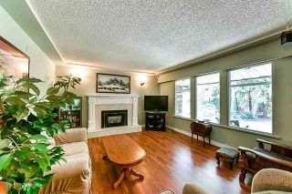 Photo 3: 16 Clovermeadow Crescent in Langley: Salmon River Home for sale ()