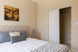 Photo 10: DOWNTOWN Condo for sale : 1 bedrooms : 1240 India St #1604 in San Diego