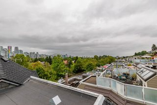 """Photo 27: 103 1166 W 6TH Avenue in Vancouver: Fairview VW Condo for sale in """"SEASCAPE VISTA"""" (Vancouver West)  : MLS®# R2611429"""