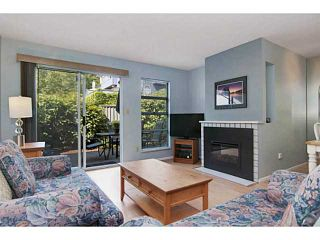 Photo 4: # 37 900 W 17TH ST in North Vancouver: Hamilton Townhouse for sale : MLS®# V1080074