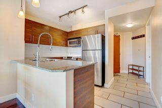 """Photo 5: 1405 813 AGNES Street in New Westminster: Downtown NW Condo for sale in """"NEWS"""" : MLS®# R2615108"""