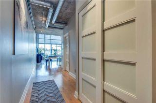 Photo 12: 43 Hanna Ave Unit #526 in Toronto: Niagara Condo for sale (Toronto C01)  : MLS®# C3543482