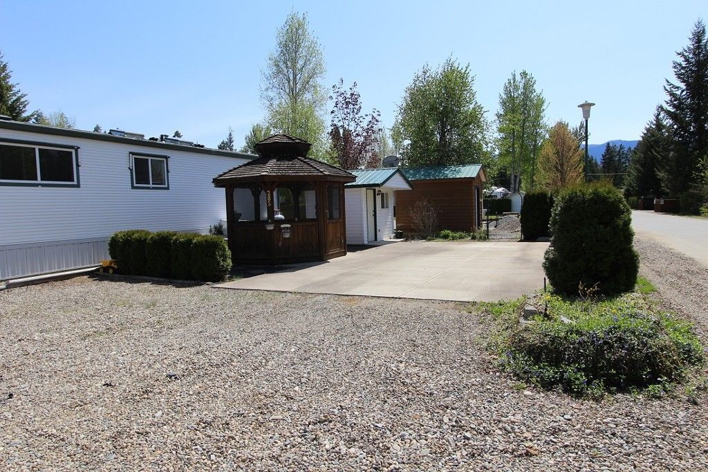 Main Photo: 285 3980 Squilax Anglemont Road in Scotch Creek: North Shuswap Recreational for sale (Shuswap)  : MLS®# 10096773
