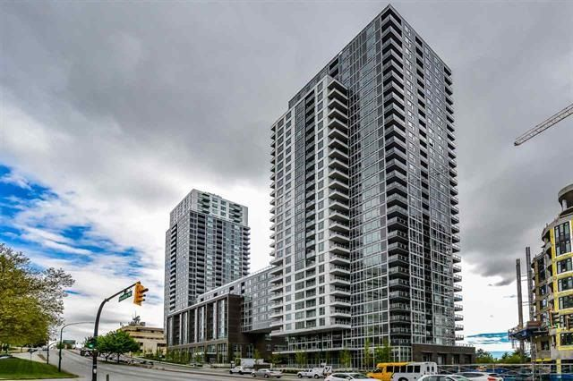 """Main Photo: 308 5515 BOUNDARY Road in Vancouver: Collingwood VE Condo for sale in """"WALL CENTRE CENTRAL PARK"""" (Vancouver East)  : MLS®# R2184017"""
