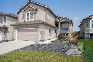 Photo 1: 98 Santa Fe Drive in Winnipeg: North Meadows Residential for sale (4L)  : MLS®# 1914613