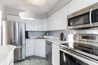 Photo 10: 1001 120 W 2ND STREET in North Vancouver: Lower Lonsdale Condo for sale : MLS®# R2532069