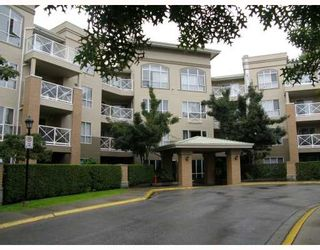 """Photo 1: 311 2559 PARKVIEW Lane in Port_Coquitlam: Central Pt Coquitlam Condo for sale in """"THE CRESCENT"""" (Port Coquitlam)  : MLS®# V730613"""