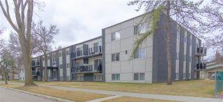 Photo 1: 104 10720 127 Street in Edmonton: Zone 07 Condo for sale : MLS®# E4240825