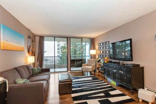 Photo 5: 405 3760 ALBERT STREET in Burnaby: Vancouver Heights Condo for sale (Burnaby North)  : MLS®# R2436217