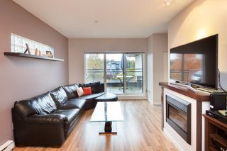 """Photo 3: 412 2478 WELCHER Avenue in Port Coquitlam: Central Pt Coquitlam Condo for sale in """"HARMONY"""" : MLS®# R2329268"""