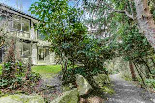 """Photo 20: 128 2998 ROBSON Drive in Coquitlam: Westwood Plateau Townhouse for sale in """"Foxrun"""" : MLS®# R2551849"""
