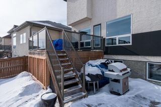 Photo 33: 62 Red Lily Road in Winnipeg: Sage Creek Residential for sale (2K)  : MLS®# 202104388