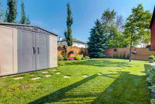 Photo 36: 91 WESTPARK Way: Fort Saskatchewan House for sale : MLS®# E4254254