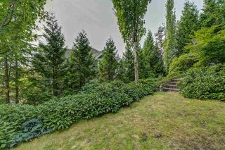 """Photo 38: 2 KINGSWOOD Court in Port Moody: Heritage Woods PM House for sale in """"The Estates by Parklane Homes"""" : MLS®# R2499314"""