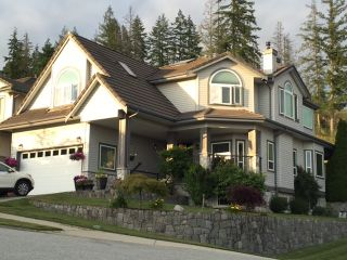 Main Photo: 13332 237A Street in Maple Ridge: Silver Valley House for sale : MLS®# R2183647