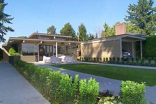 Photo 1: 8721 10TH AV in Burnaby: The Crest Home for sale ()  : MLS®# V610277