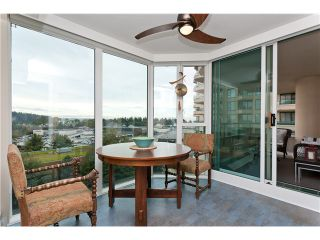 "Photo 7: # 10D 338 TAYLOR WY in West Vancouver: Park Royal Condo for sale in ""WESTROYAL"" : MLS®# V998601"