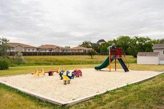 Photo 23: 455 Augier Avenue in Winnipeg: St Charles Condominium for sale (5G)  : MLS®# 202119874