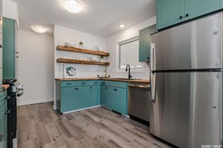 Photo 5: 526 Vancouver Avenue North in Saskatoon: Mount Royal SA Residential for sale : MLS®# SK858690
