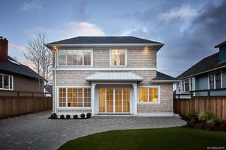 Photo 31: 586 Oliver St in Oak Bay: OB South Oak Bay House for sale : MLS®# 844559