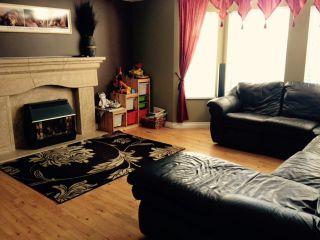 Photo 2: 11580 WARESLEY Street in Maple Ridge: Southwest Maple Ridge House for sale : MLS®# V1094348