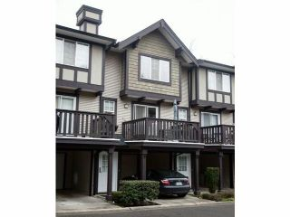 """Photo 2: 44 20176 68TH Avenue in Langley: Willoughby Heights Townhouse for sale in """"Steeple Chase"""" : MLS®# F1401877"""