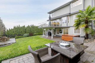 Photo 35: 1535 EAGLE MOUNTAIN Drive in Coquitlam: Westwood Plateau House for sale : MLS®# R2523081
